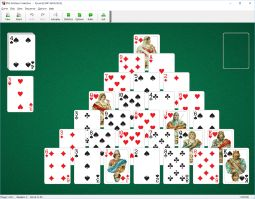 ������� BVS Solitaire Collection: �������� ����� 480 ��������� ��������� ���������, ������� ��������, ������� ����� ������ �� �����������.